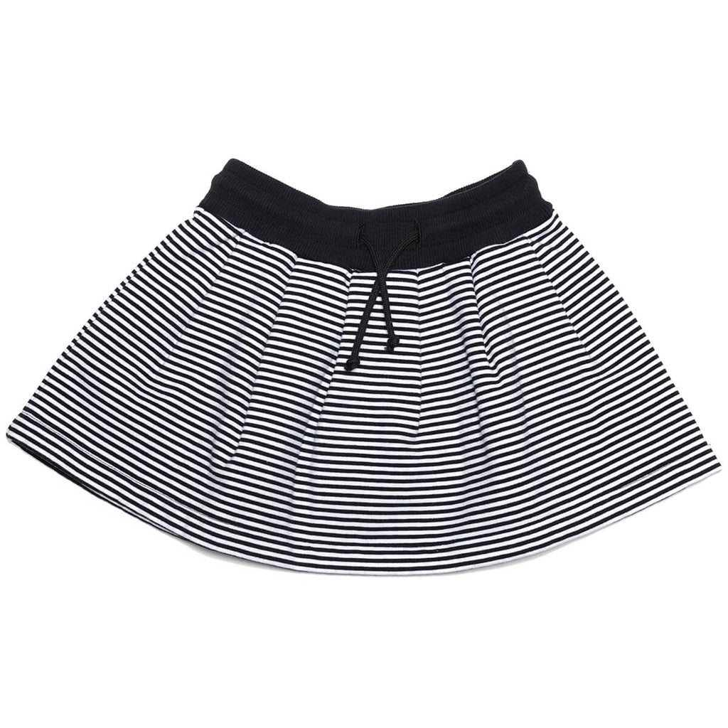Stripe Baby Sweat Skirt by Mingo Kids - Junior Edition