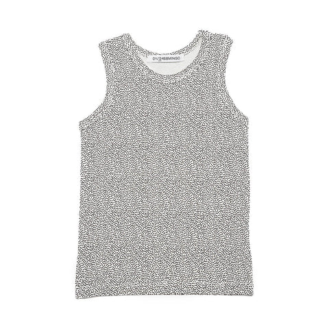 Dot Singlet by Mingo Kids - Junior Edition  - 1