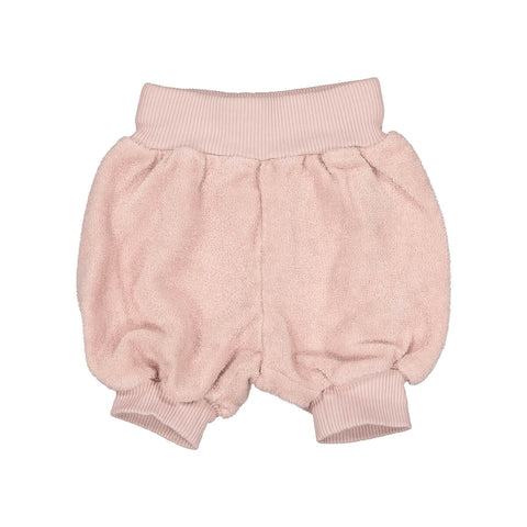 Terry Baby Bloomers in Nude by My Moumout