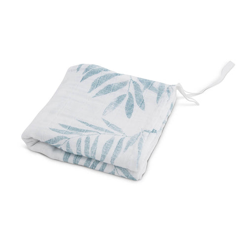 Petit Swaddle in Palme by My Moumout