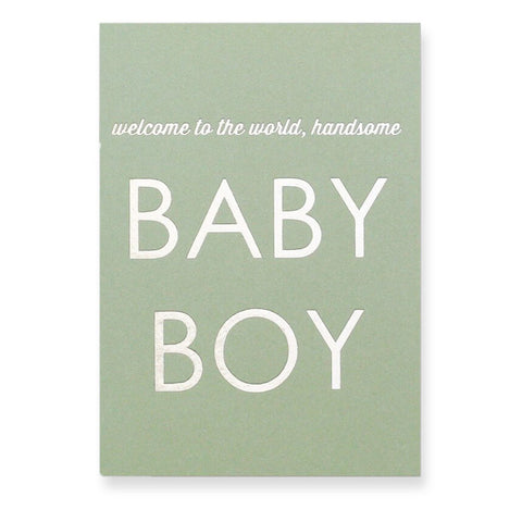New baby boy greetings card by nancy betty studio junior edition new baby boy greetings card by nancy betty studio m4hsunfo