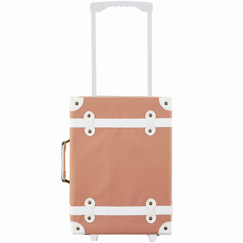 See-Ya Suitcase in Rust by Olli Ella - AVAILABLE IN STORE ONLY