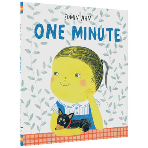 One Minute by Somin Ahn - Junior Edition