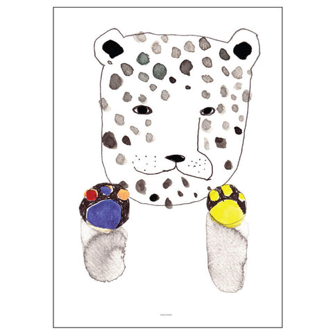 Spot Print by Pax & Hart - Junior Edition