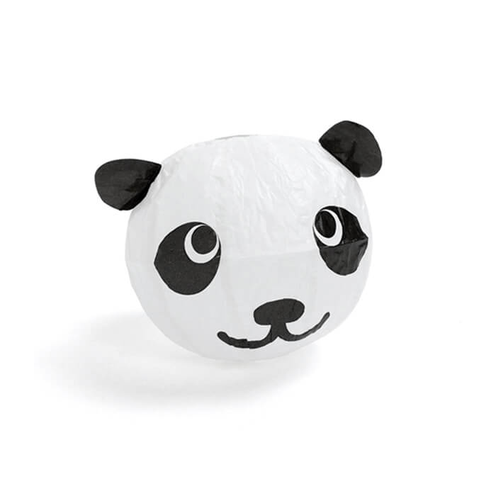 Panda Japanese Paper Balloon by Petra Boase - Junior Edition