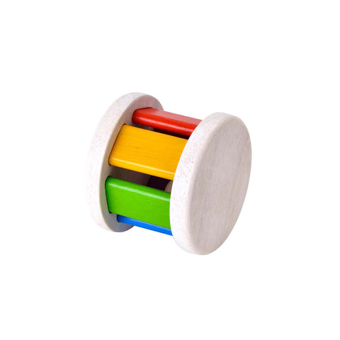 Rainbow Roller by PlanToys - Junior Edition