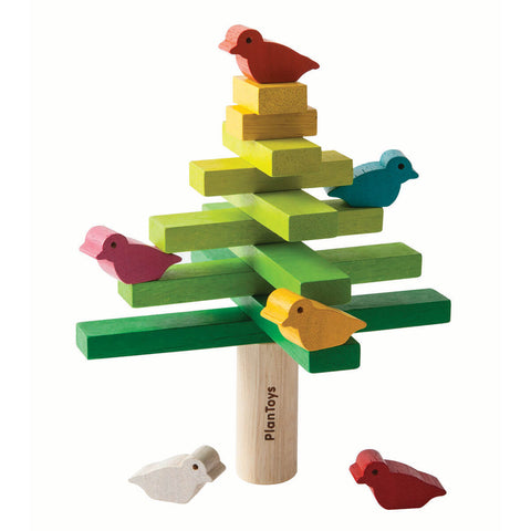 Balancing Tree by PlanToys