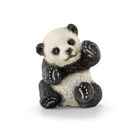 Playing Panda Cub by Schleich