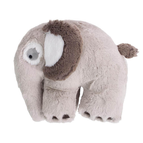 Fanto The Elephant Plush Soft Toy in Feather Beige by Sebra