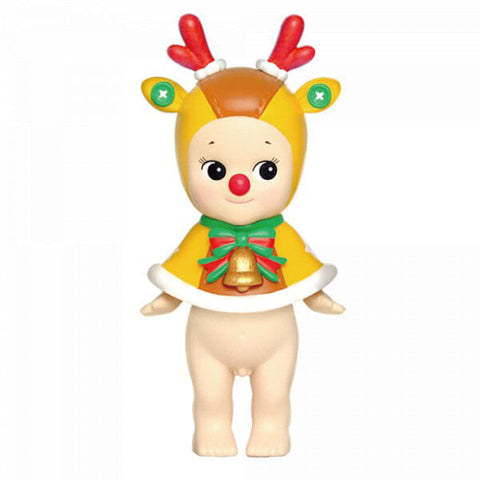 Christmas Series Doll (2017 Limited Edition) by Sonny Angel - Junior Edition