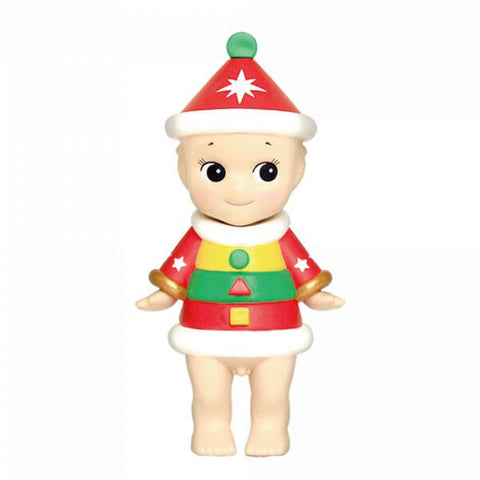 Christmas Series Doll (2017 Limited Edition) by Sonny Angel