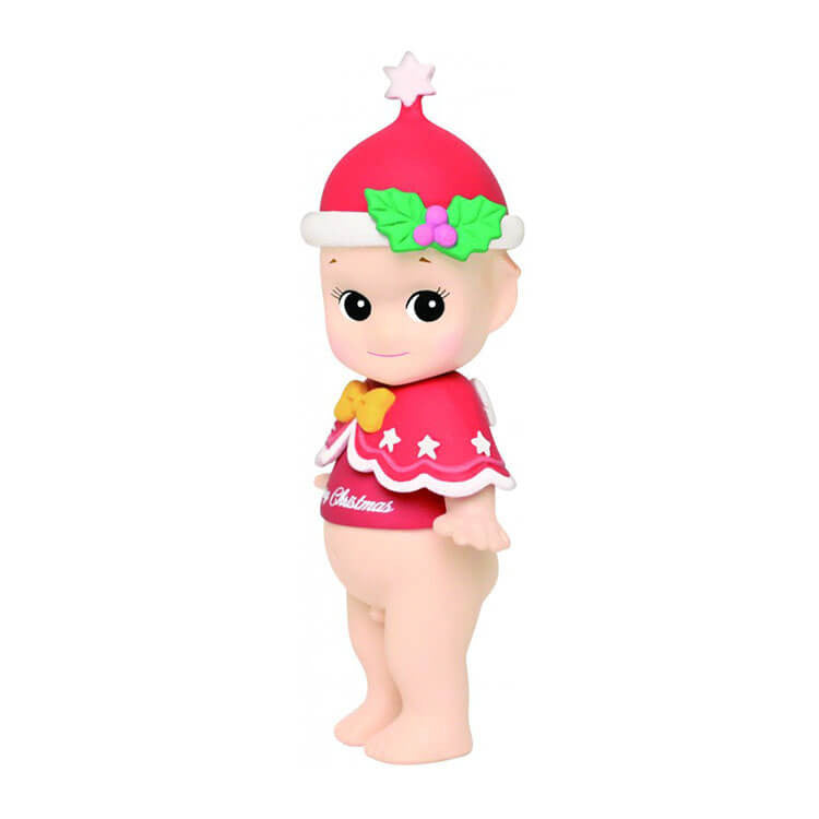 Christmas Series Doll (2016 Limited Edition) by Sonny Angel - Junior Edition  - 4