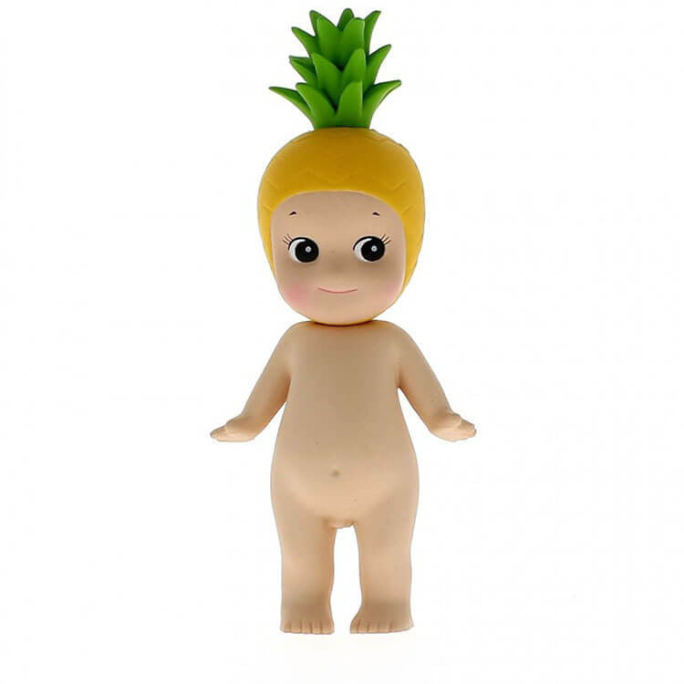 Fruit Series Doll by Sonny Angel - Junior Edition  - 5