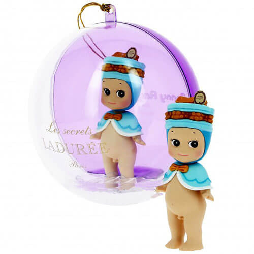 Ladurée Pâtisserie Collection Bauble (2016 Limited Edition) by Sonny Angel - Junior Edition  - 1