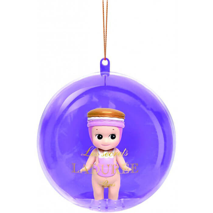 Ladurée Pâtisserie Collection Bauble (2016 Limited Edition) by Sonny Angel - Junior Edition  - 2