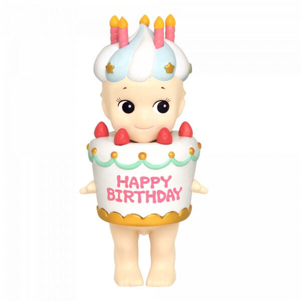 Birthday Gift Doll by Sonny Angel - Junior Edition