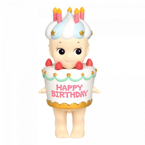 Birthday Gift Doll by Sonny Angel