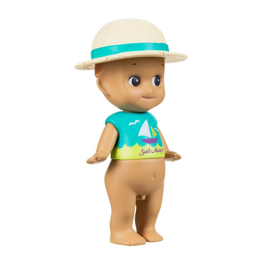 Caribbean Sea Series Limited Edition Doll by Sonny Angel - Junior Edition