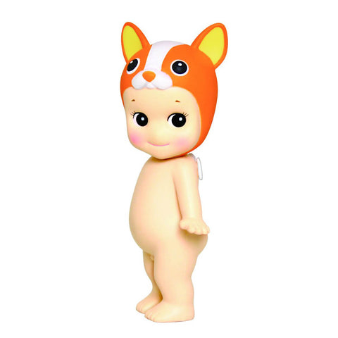 Animal Series 3 Special Colour Limited Edition Doll by Sonny Angel - Junior Edition