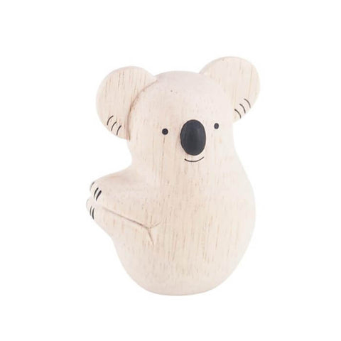 Koala - Polepole Wooden Animal by T-Lab