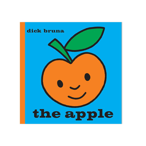 The Apple by Dick Bruna - Junior Edition  - 1