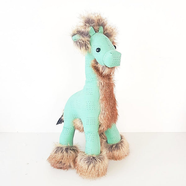 Gerald the Giraffe - CUSTOM