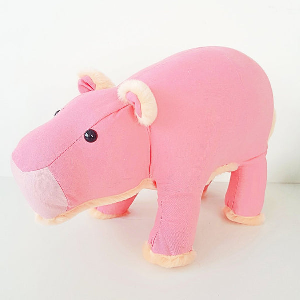 Hugo the Hippo - CUSTOM