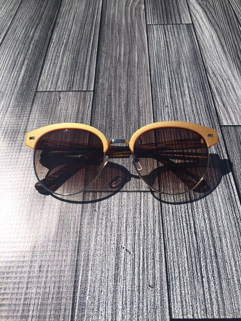 Khadijah Sunglasses