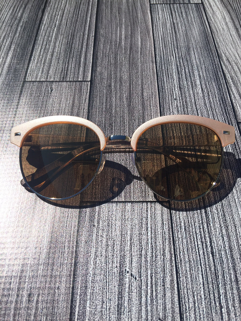 Synclaire Sunglasses