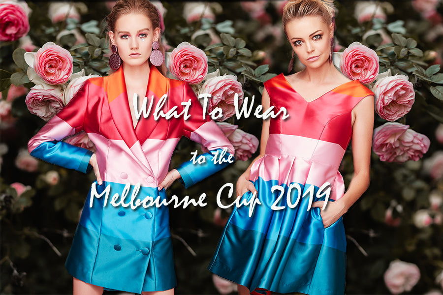 Fashion Trends For The Melbourne Cup Carnival