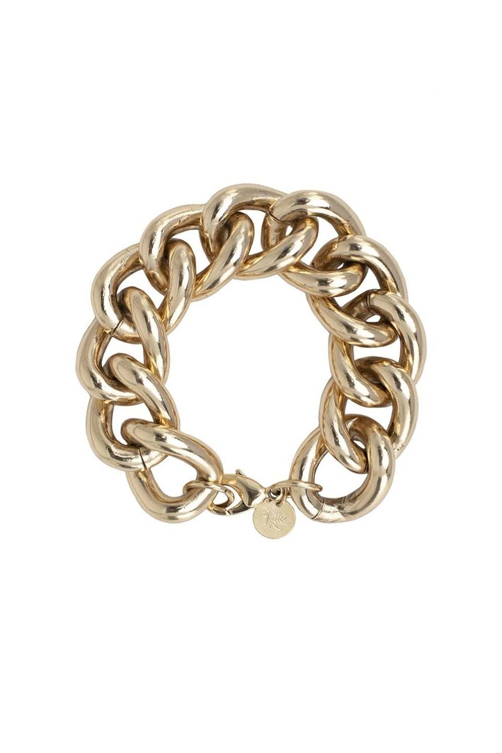 Kitte / Connextion Braclet / Gold