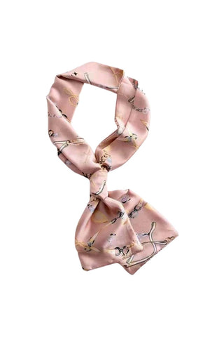 M.A.Dainty / Chronicle Top / White