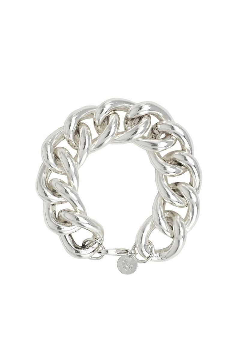 Kitte / Connextion Braclet / Silver