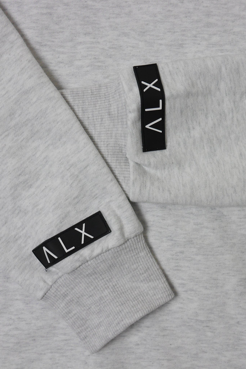 Alexandra / Danny Top / Grey