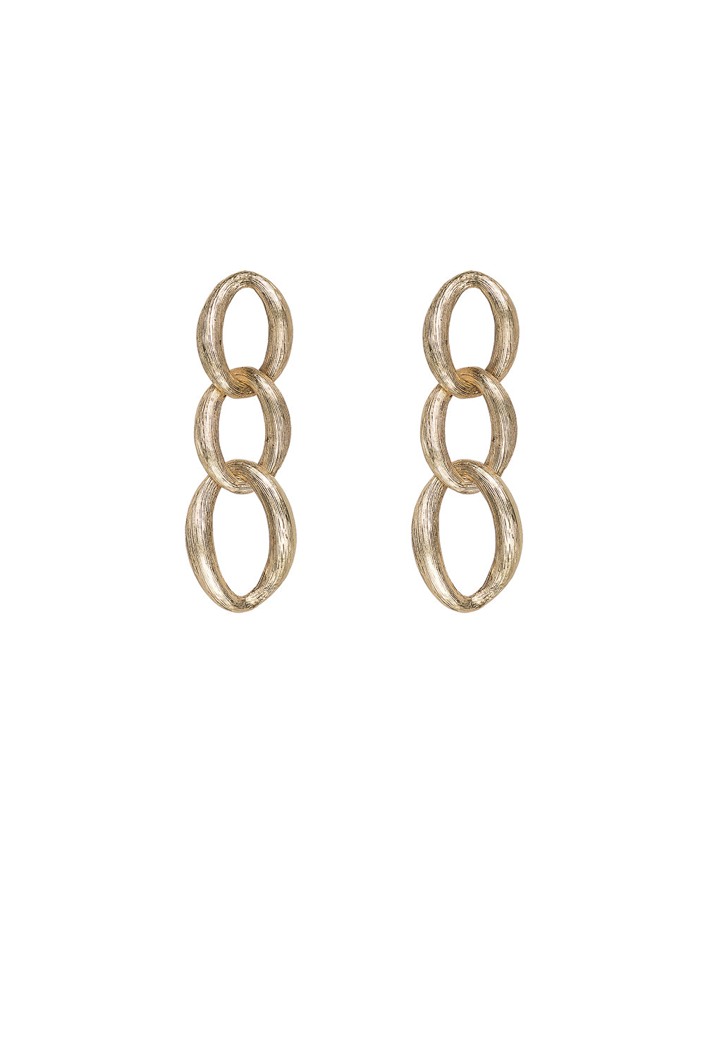 Kitte / Envy Earring / Gold