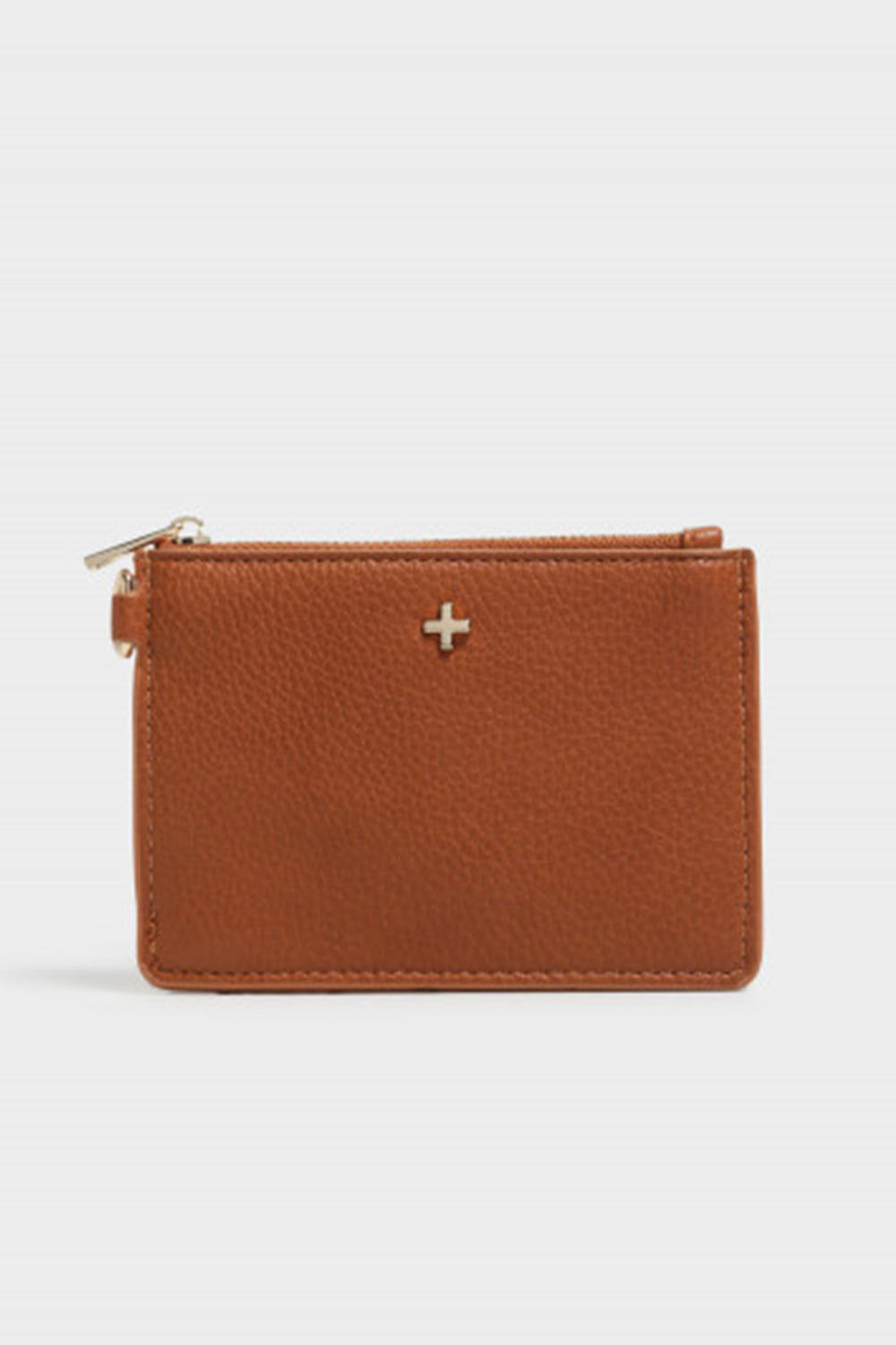 Peta & Jain / Kenzie Travel Purse / Tan