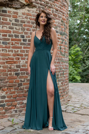 Total Crush Dress - Green