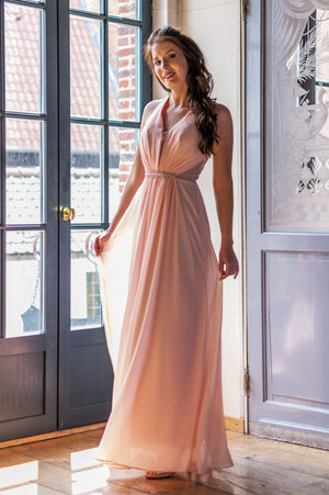 Irresistible Dress - Pink - Online Exclusive