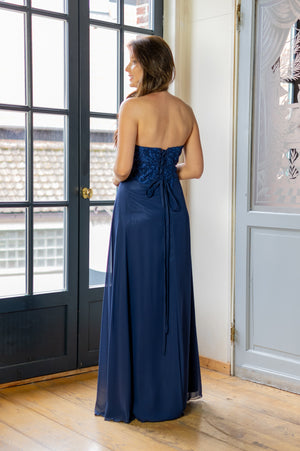 Adorable Dress - Navy