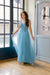 Elsa Dress - The Prettiest Blue