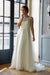 Walk Me Down The Aisle Dress - Ivory