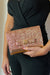 Glitz & Glam Clutch - Rose Gold - Online Exclusive