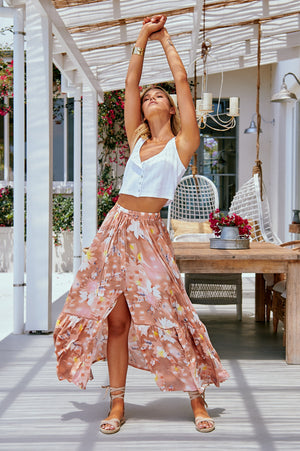 Sunshine Vibes Skirt