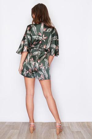 Cool Girl Playsuit