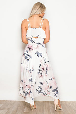 Summer Breeze Dress