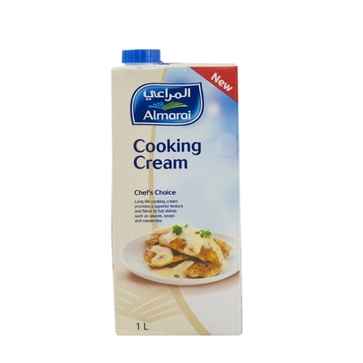 Al Marai Cooking Cream 1 ltr