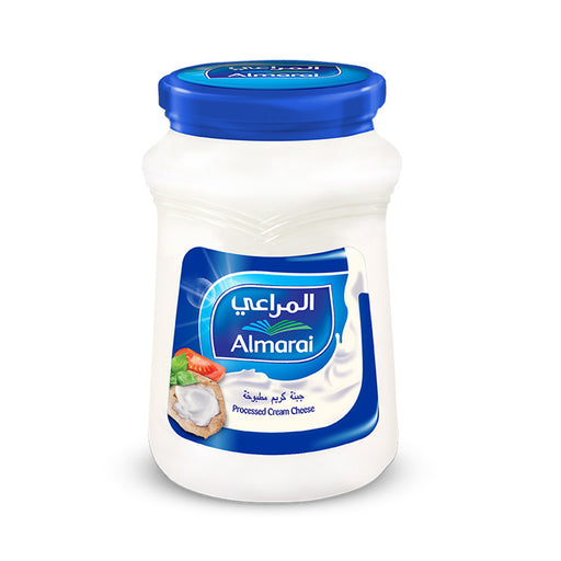 Al Marai Spreadable Processed Cream Cheese 900g