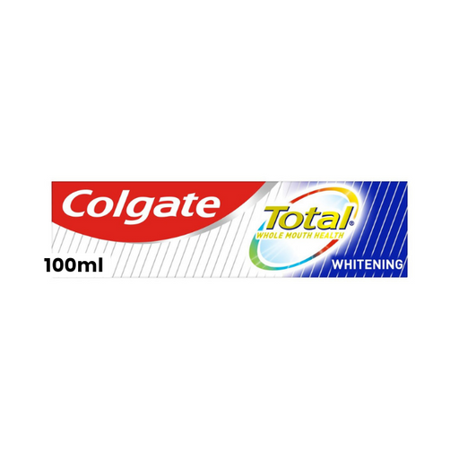 Colgate - Total 12 Advanced Whitening Toothpaste 100ml