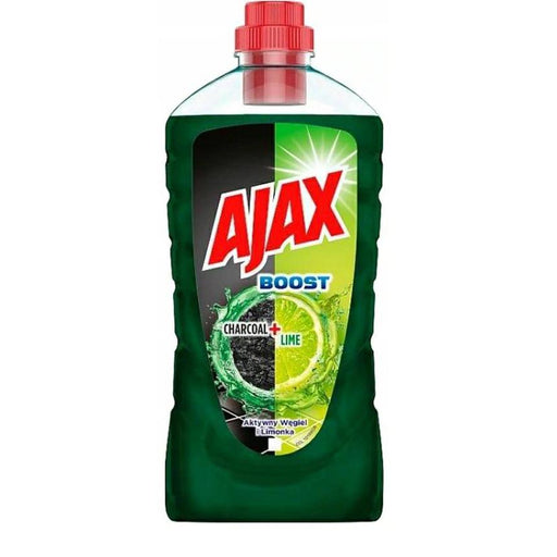 Ajax Lime + lime charcoal 1 L