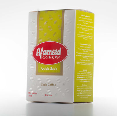 Al Ameed Coffee ARABIC SADA 250g